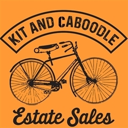 Kit & Caboodle Estate Sales Logo
