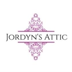 Jordyn's Attic Logo