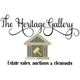 The Heritage Gallery Logo