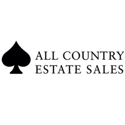 All Country Estate Sales Logo