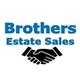Brothers Estate Sales Logo