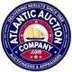 Atlantic Auction Company Logo