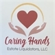 Caring Hands Estate Liquidators LLC Logo