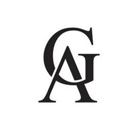 G.A. Designs & Estate Sales Inc. Logo