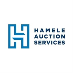 Hamele Auction Services Logo