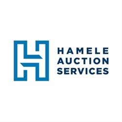Hamele Auction Services Logo