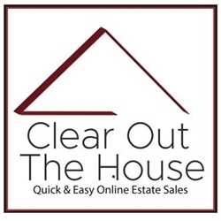 Clear Out The House Logo