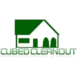 Cubed Consign & Clean Out Logo