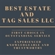 Best Estate And Tag Sales, LLC Logo