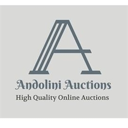 Andolini Auctions Logo