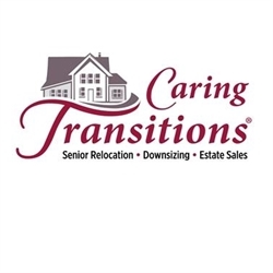 Caring Transitions Of Jonesboro, Ar Logo