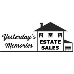 Yesterday's Memories Estate Sales
