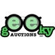Geekyauctions LLC Logo