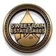 Sweet Rain Estate Sales Logo
