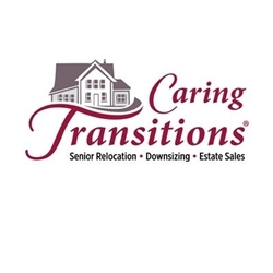 Caring Transitions Of Glendale Logo