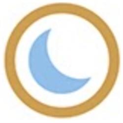 Blue Moon Estate Sales-Lanier Logo