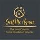 The Next Chapter, Home Liquidation LLC Logo