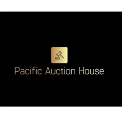 Pacificauctionhouse.com Logo