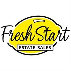 Fresh Start Estate Sales Logo