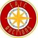 Epic Auctions Logo