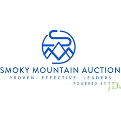 Smoky Mountain Auctions Logo