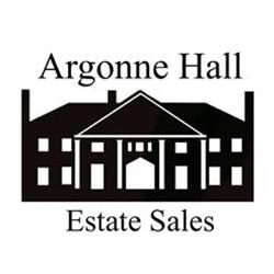 Argonne Hall Estate Sales Logo