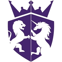 Lion And Unicorn Logo