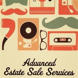 Advanced Estate Sale Services Logo