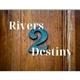 Rivers2destiny Logo