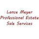 Lance Meyer Estate Sales Logo