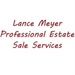 Lance Meyer Estate Sales