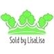 Sold By Lisa Lisa Logo