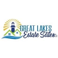 Great Lakes Estate Sales, LLC Logo