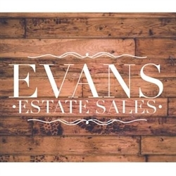 Evans Estate Sales Logo