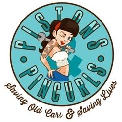 P&p Vintage Logo