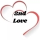 2nd Love Logo