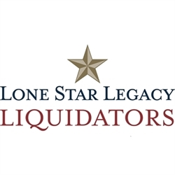 Lone Star Legacy Liquidators Logo