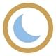 Blue Moon Estate Sales Of Rochester, New York Logo