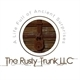 The Rusty Trunk LLC Logo