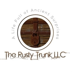 The Rusty Trunk LLC Logo