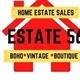 56 Estate Sales Co Logo