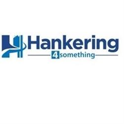 Hankering4something Logo