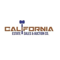 California Estate Sales Logo