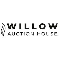 Willow Auction House Logo