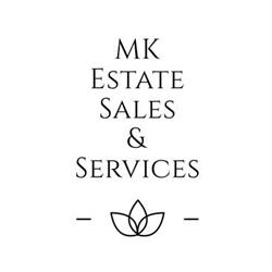 MK Estate Sales & Services Logo
