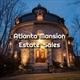 Atlanta Mansion Estate Sales Logo