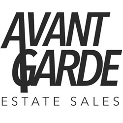Avant Garde Estate Sales Logo