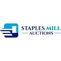 Staples Mill Auctions LLC