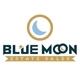 Blue Moon Estate Sales - Ft. Worth Tx. Logo