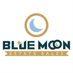 Blue Moon Estate Sales - Ft. Worth Tx.